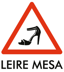 Leire Mesa Logo